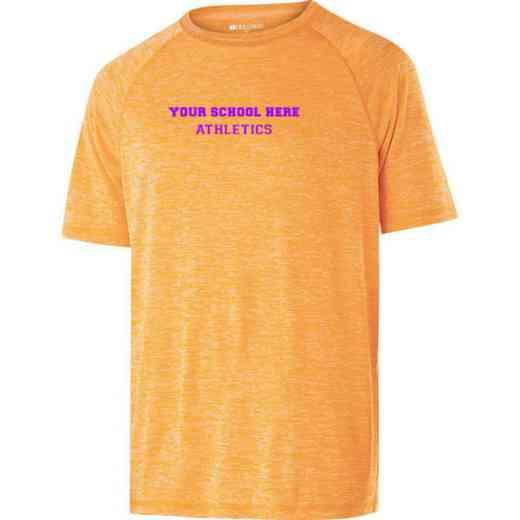 Athletics Holloway Youth Electrify Performance Shirt