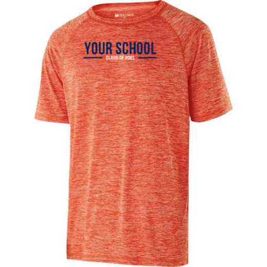 Class of  Holloway Youth Electrify Performance Shirt