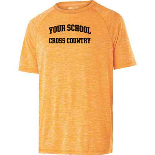 Cross Country Holloway Youth Electrify Performance Shirt