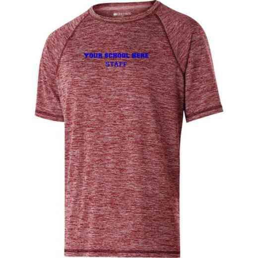 Staff Holloway Youth Electrify Performance Shirt