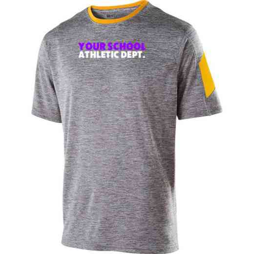 Athletic Department Holloway Electron Shirt