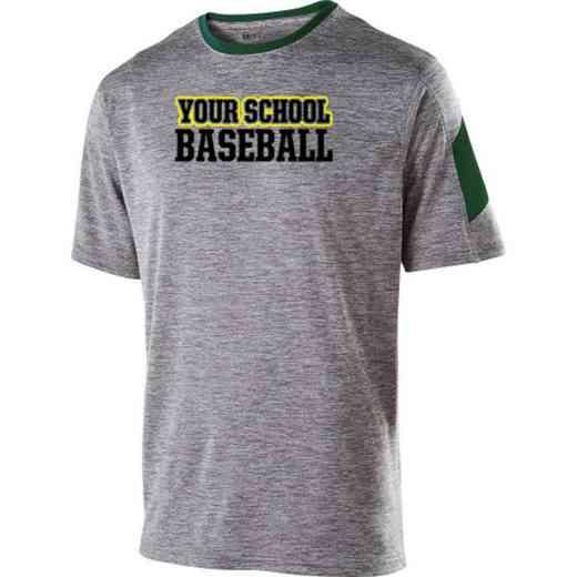 Baseball Holloway Electron Shirt