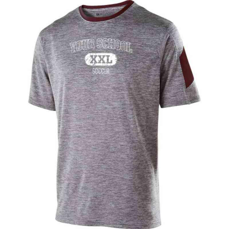Soccer Holloway Electron Shirt