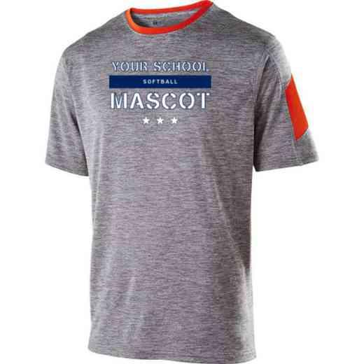 Softball Holloway Electron Shirt