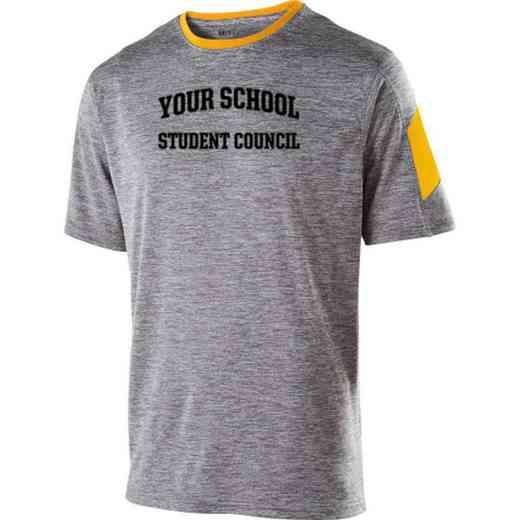 Student Council Holloway Electron Shirt