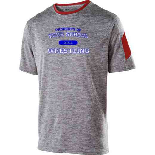 Wrestling Holloway Electron Shirt