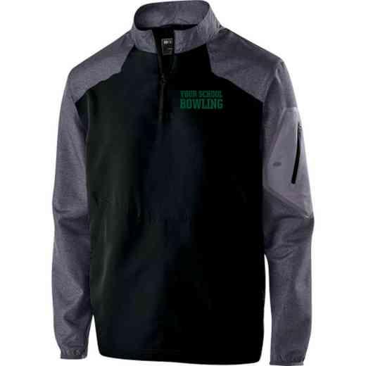 Bowling Embroidered Holloway Raider Jacket