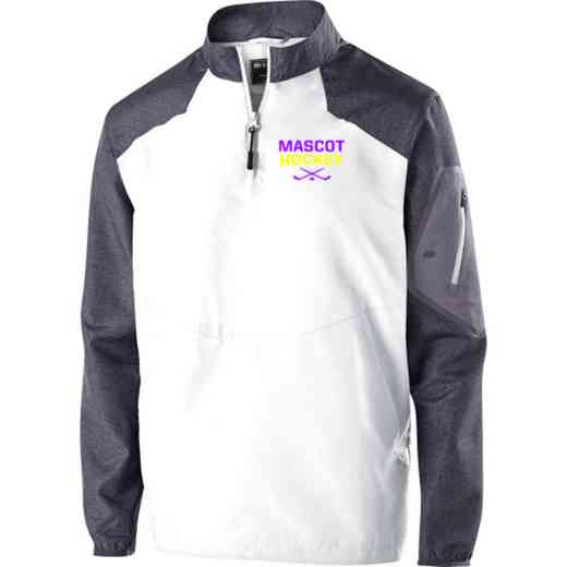 Hockey Embroidered Holloway Raider Jacket