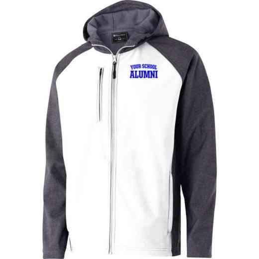 Alumni Embroidered Holloway Raider Soft Shell Jacket