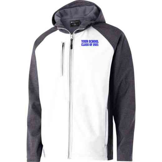 Class of  Embroidered Holloway Raider Soft Shell Jacket