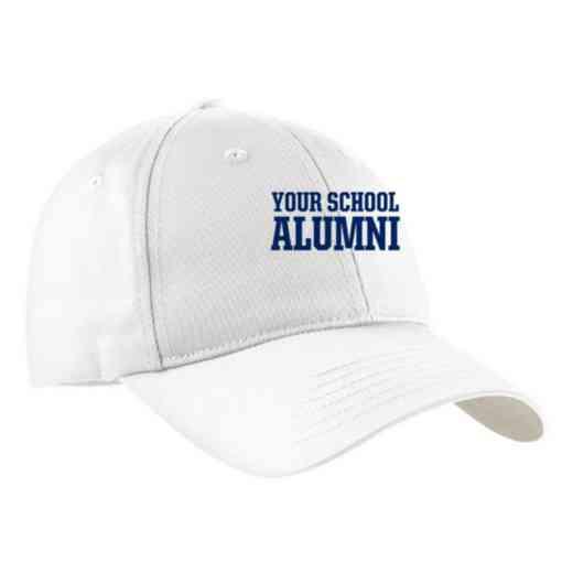 Alumni Embroidered Sport-Tek Nylon Cap
