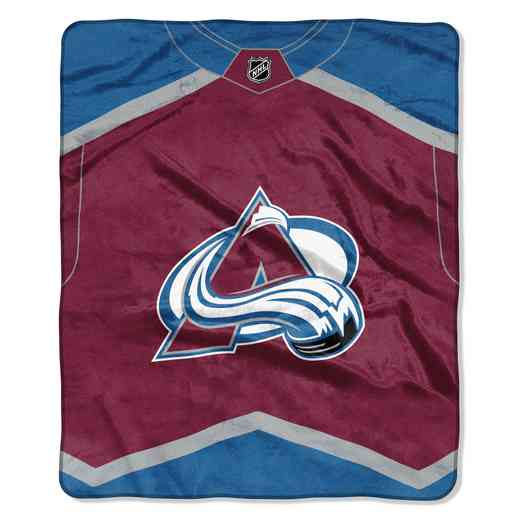 1NHL070107019RET: NW NHL JERSEY RASCHEL, AVALANCHE