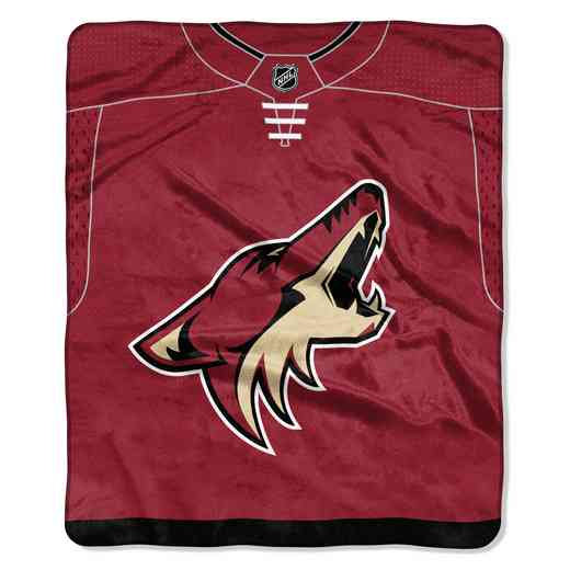 1NHL670007026RET : NW NHL JERSEY RASCHEL, COYOTES