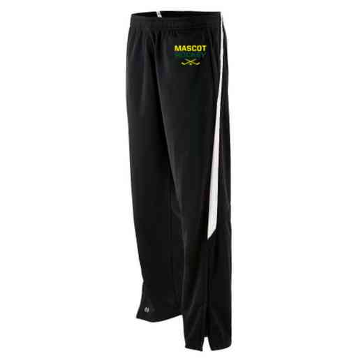 Hockey Embroidered Youth Holloway Determination Pant