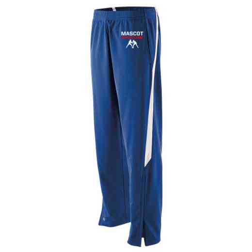 Wrestling Embroidered Youth Holloway Determination Pant
