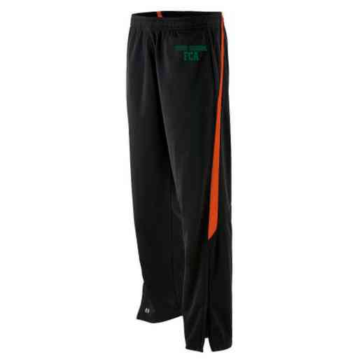 FCA Embroidered Youth Holloway Determination Pant