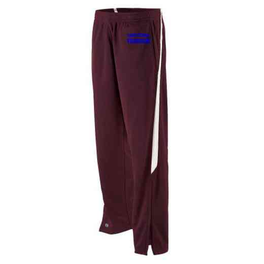 Yearbook Embroidered Youth Holloway Determination Pant