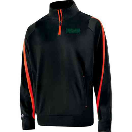 Athletic Department Embroidered Adult Holloway Determination Pullover