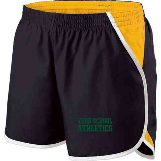 Athletics Holloway Embroidered Ladies Energize Short