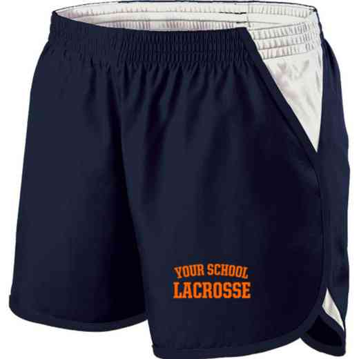 Lacrosse Holloway Embroidered Ladies Energize Short