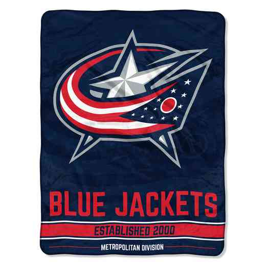 1NHL659010031RET: NW BREAKAWAY MICRO, BLUE JACKETS