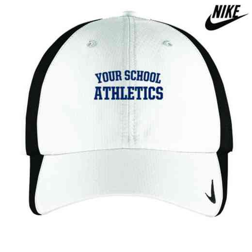 Athletics Embroidered Nike Sphere Dry Cap