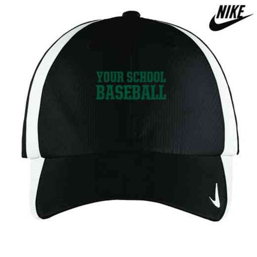 Baseball Embroidered Nike Sphere Dry Cap