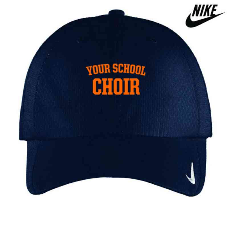 Choir Embroidered Nike Sphere Dry Cap