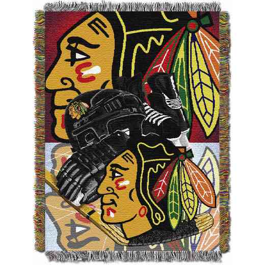 1NHL051010004RET: NW HOME ICE ADVANTAGE, BLACKHAWKS