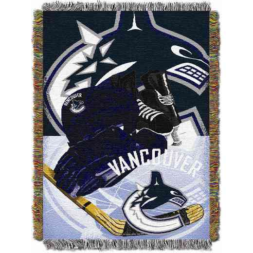 1NHL051010024RET: NW HOME ICE ADVANTAGE, CANUCKS