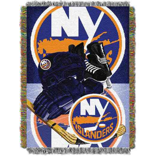 1NHL051010014RET: NW HOME ICE ADVANTAGE, ISLANDERS