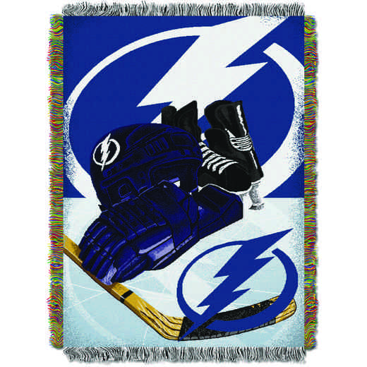 1NHL051510022RET: NW HOME ICE ADVANTAGE, LIGHTNING