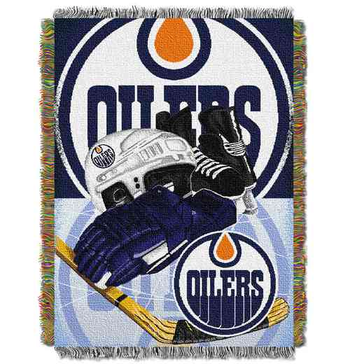 1NHL051011007RET: NW HOME ICE ADVANTAGE, OILERS