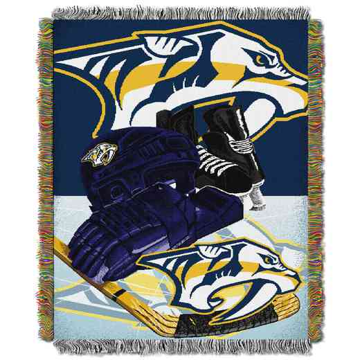1NHL051010030RET: NW HOME ICE ADVANTAGE, PREDATORS