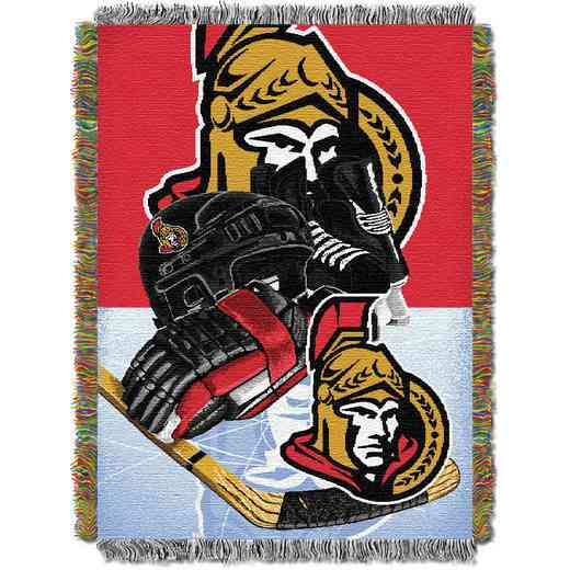 1NHL051010016RET: NW HOME ICE ADVANTAGE, SENATORS
