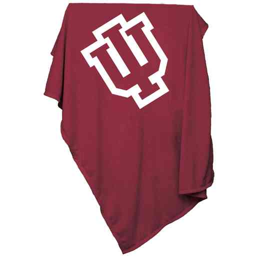 153-74: Indiana Sweatshirt Blanket