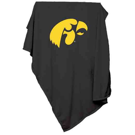 155-74: Iowa Sweatshirt Blanket