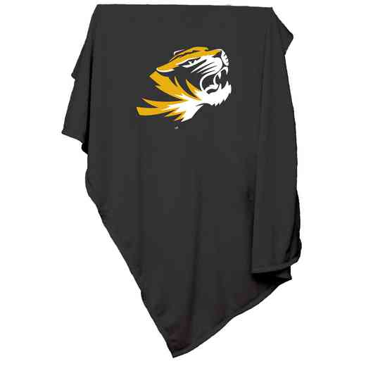 178-74: Missouri Sweatshirt Blanket