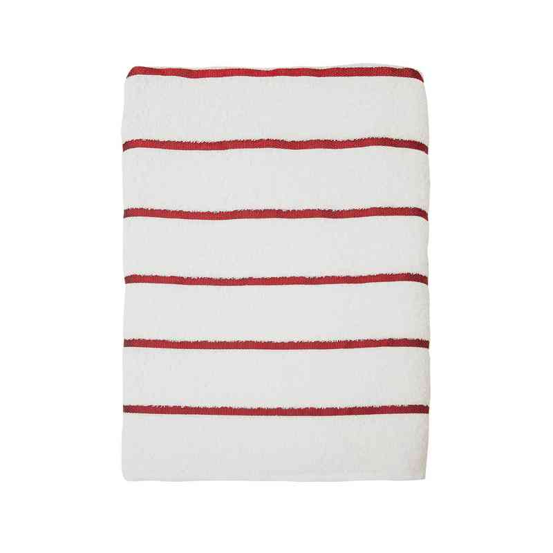 JRH648RU: JRU Cruise Stripe BT, Red