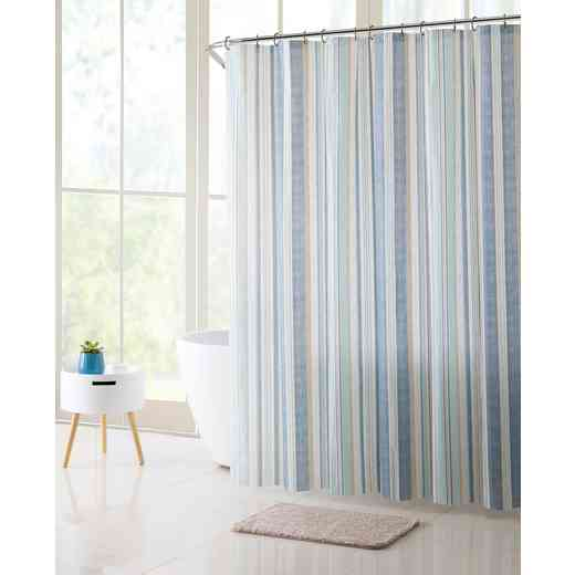 F7N-BTH-14PC-KO-MU: VCNY Francisco 14pc Bath Set - Multi Stripe