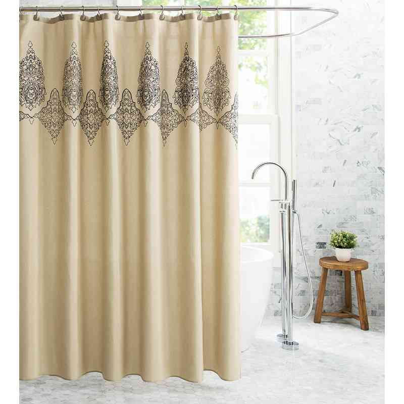 AI2-SCS-13PC-I2: VCNY AINSLEY EMBROIDERED DAMASK 13PC SC SET