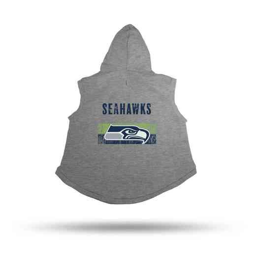 Seahawks Pet Hoodie