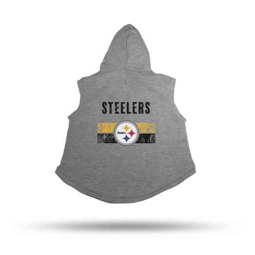 Steelers Pet Hoodie