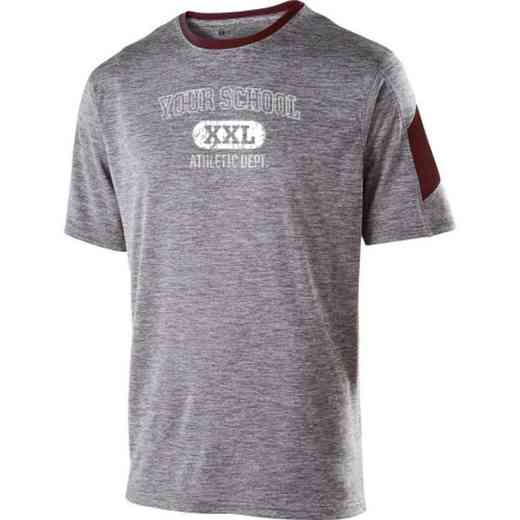 Athletic Department Holloway Youth Electron Shirt