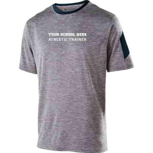 Athletic Trainer Holloway Youth Electron Shirt