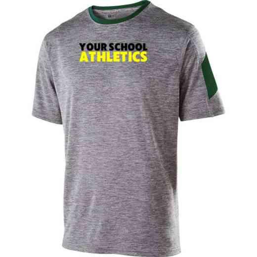 Athletics Holloway Youth Electron Shirt