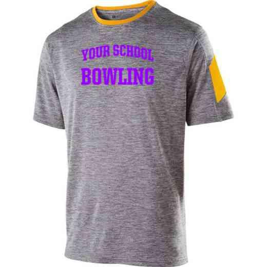 Bowling Holloway Youth Electron Shirt