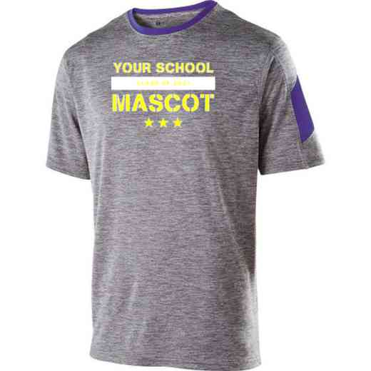 Class of  Holloway Youth Electron Shirt