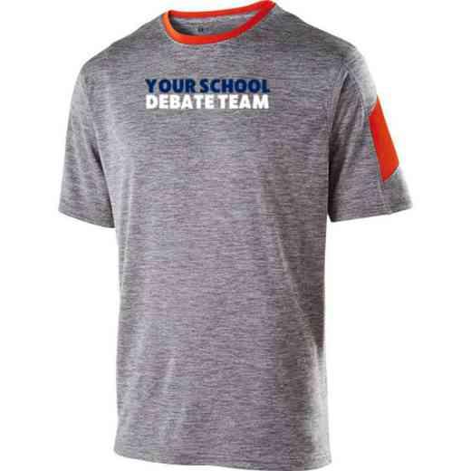 Debate Team Holloway Youth Electron Shirt