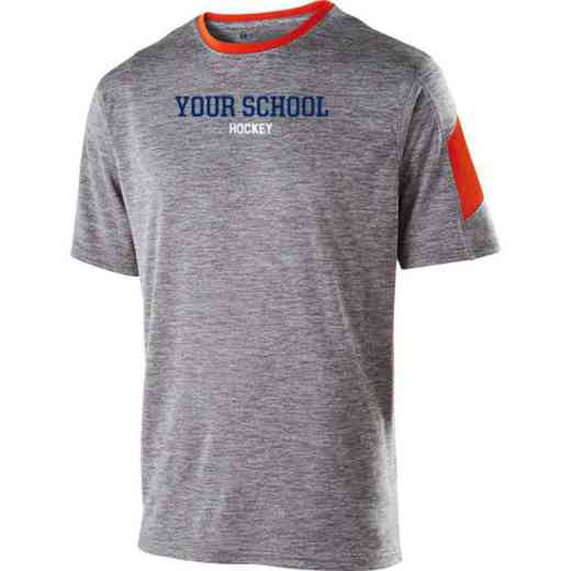 Hockey Holloway Youth Electron Shirt